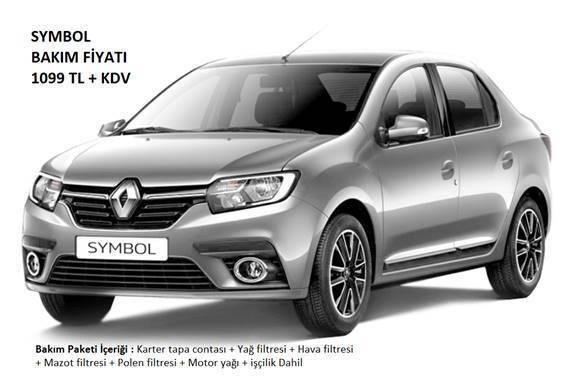Nesil Renault Kasım Kampanyası